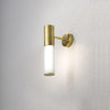 Italian Made Brass Wall Light