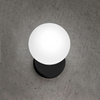 Italian Orb Wall Light | Assorted Finishes