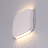 Contemporary Surface Mounted Exterior Wall Light