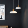 Timber Pendant Light | Assorted Configurations