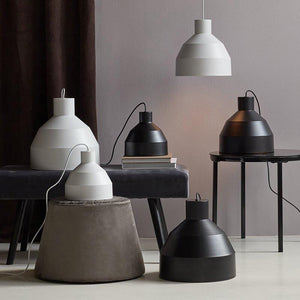 Scandinavian Pendant Geometric Lifestyle Set