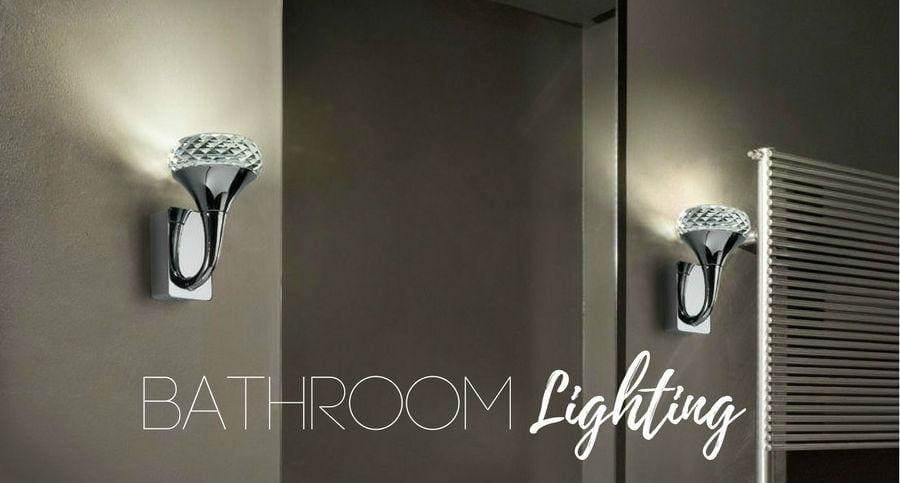 Bathroom Lighting | Blog | Lighting Collective