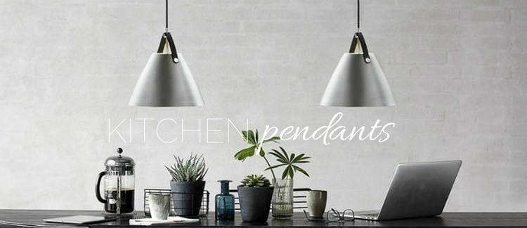 Kitchen Pendant Lights | Lighting Collective