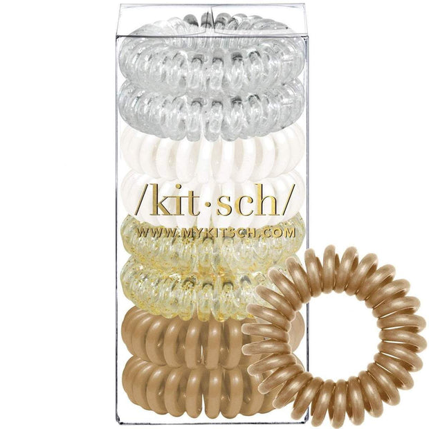 Kitsch 8pc Hair Coils in Stargazer