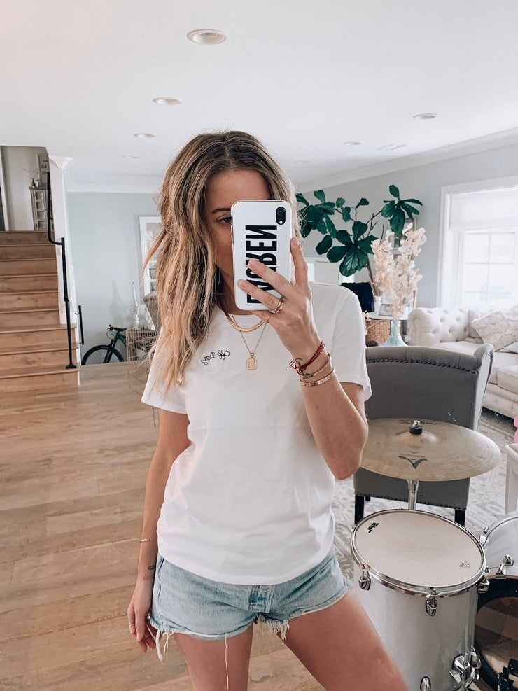 BB Dakota Off Duty Cutie Tee