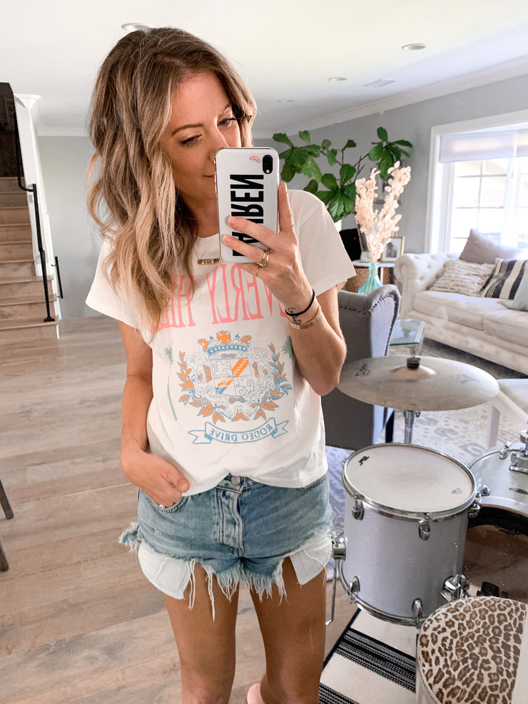 Daydreamer Beverly Hills Tee