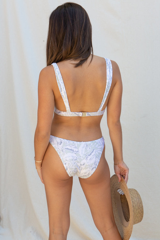 MinkPink Providence Scoop Bottom