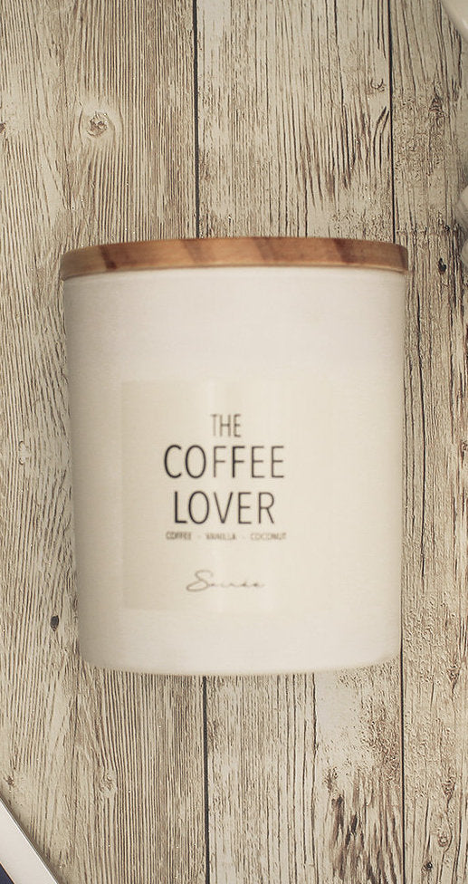 Soiree The Coffee Lover Candle