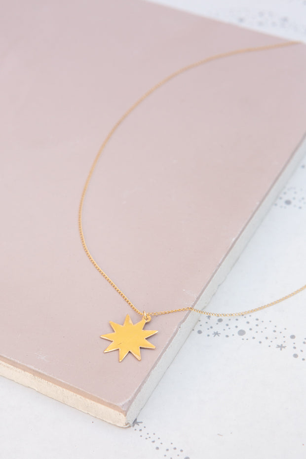 Paradigm Small Nova Necklace