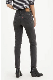Levi's 501 Skinny in Wild Bunch
