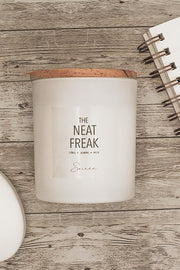 Soiree The Neat Freak Candle
