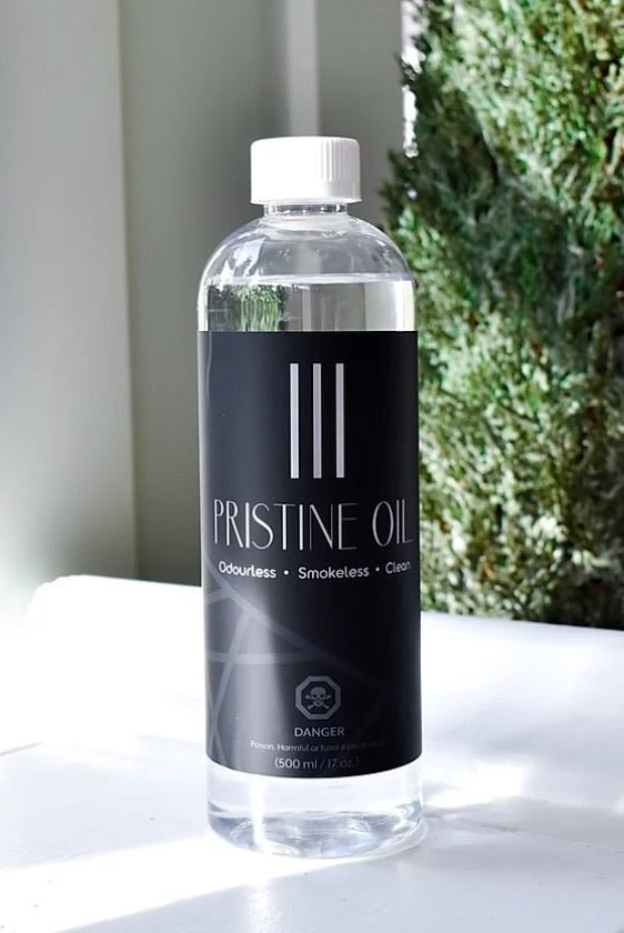 Everlasting Candle Co Pristine Oil