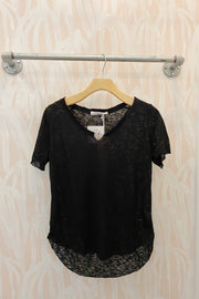 Project Social T Suzie Shirttail Tee
