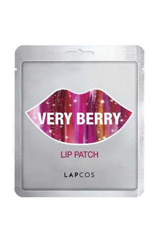 LAPCOS Very Berry Lip Patch