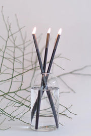 Everlasting Candle Co Candlesticks in Black