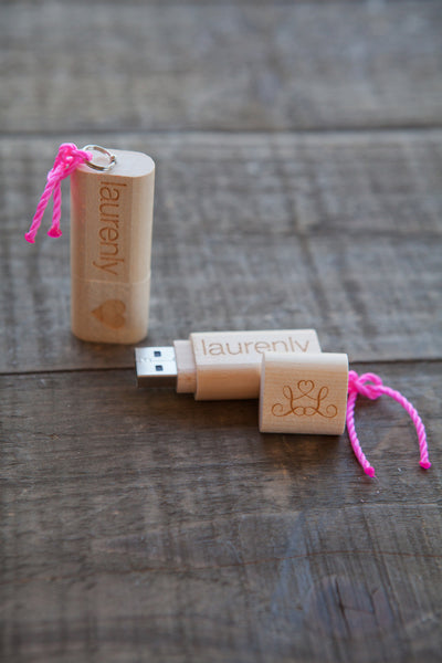 Laurenly USB Flash Drives