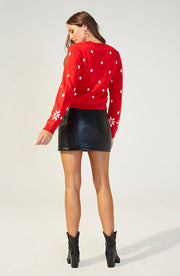 MinkPink Fabyuleous Sweater