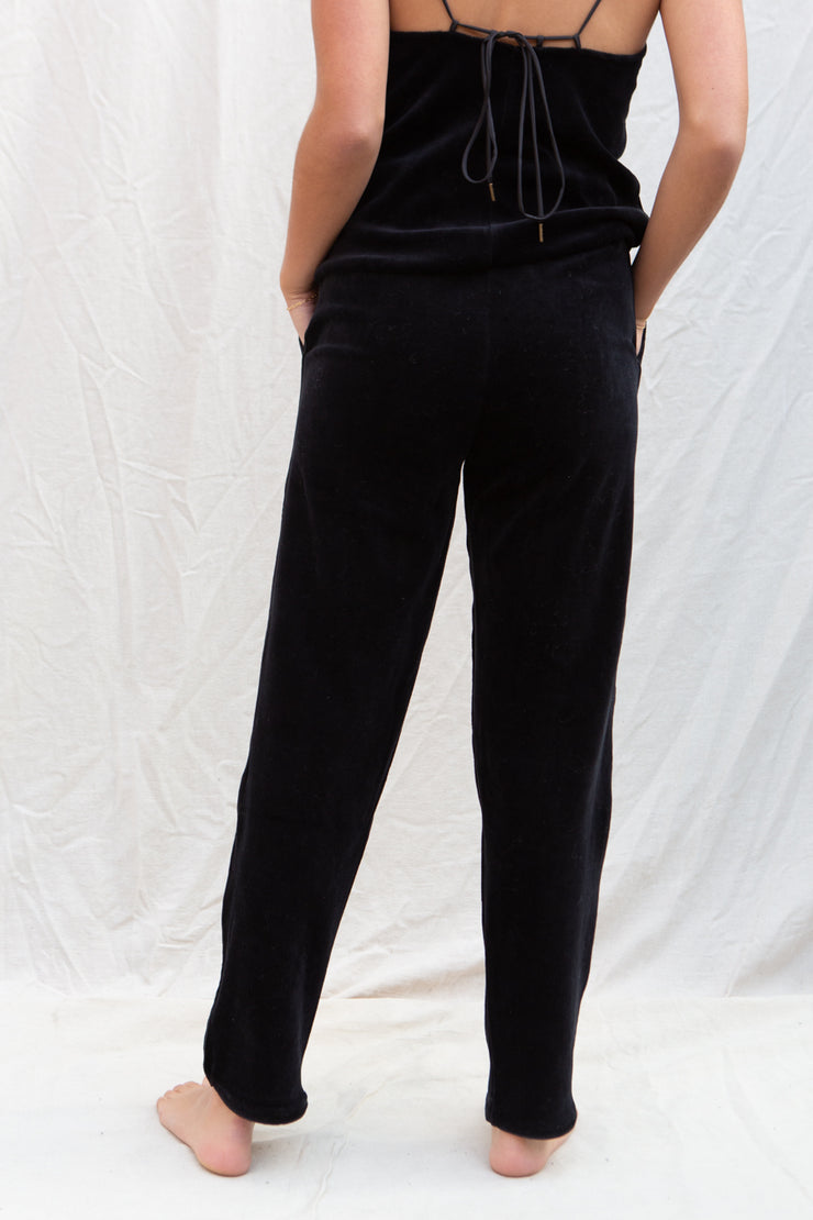 Amuse Society Haven Velour Pant