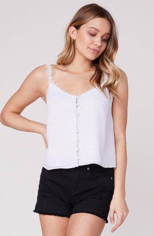 BB Dakota Forget-Me-Dot Top