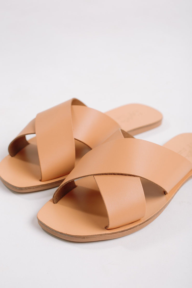 Seychelles Total Relaxation Sandal