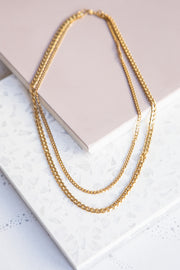 Bracha Gigi Layered Necklace