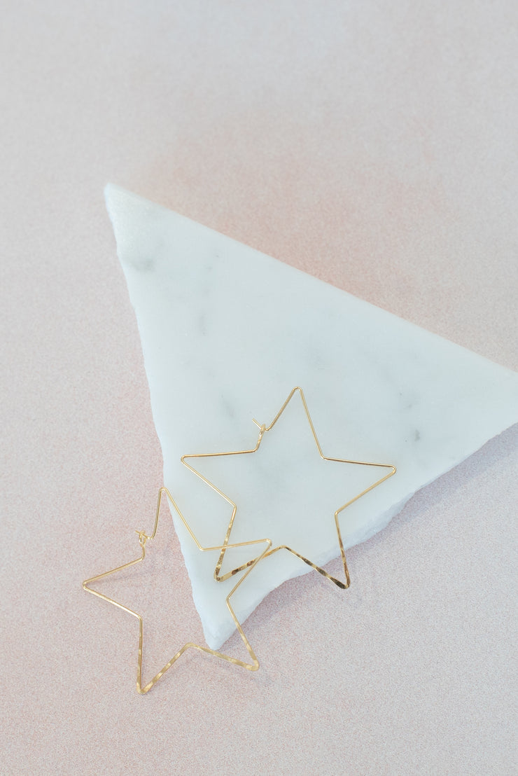 Bracha Starstruck Earrings