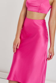 Charlie Holiday Dynasty 90's Midi Skirt
