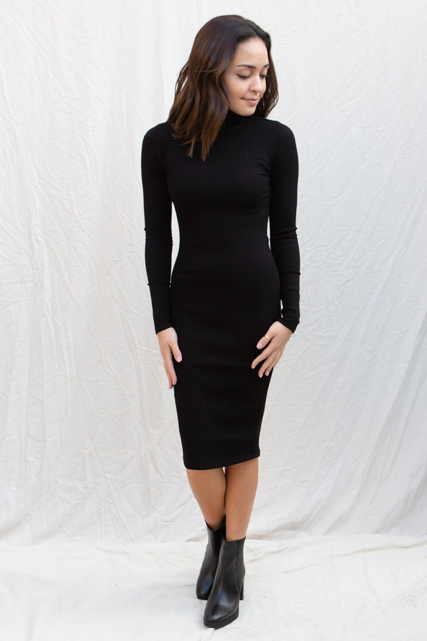 CJ Cruz Jada Midi Dress