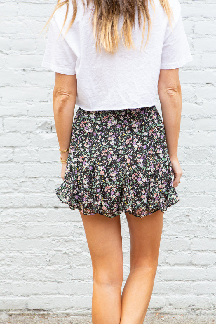 CJ Cruz Jasmine Skirt