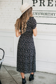 Cleobella Bethany Midi Dress
