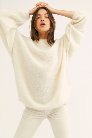 Free People Angelic Sweater