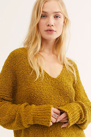 Free People Finders Keepers Sweater