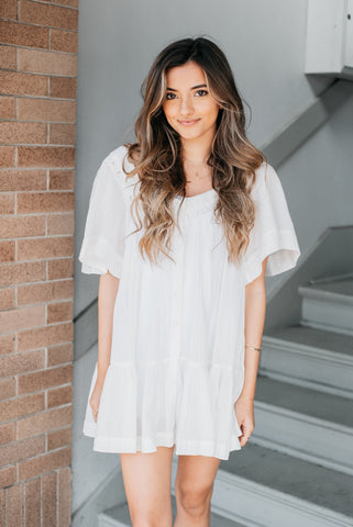 Free People Heart's Desire Dress