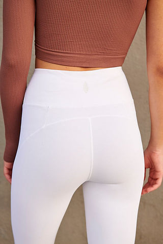 Free People High Rise Formation Legging