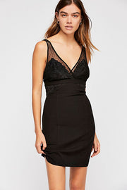Free People Kira Bodycon Dress