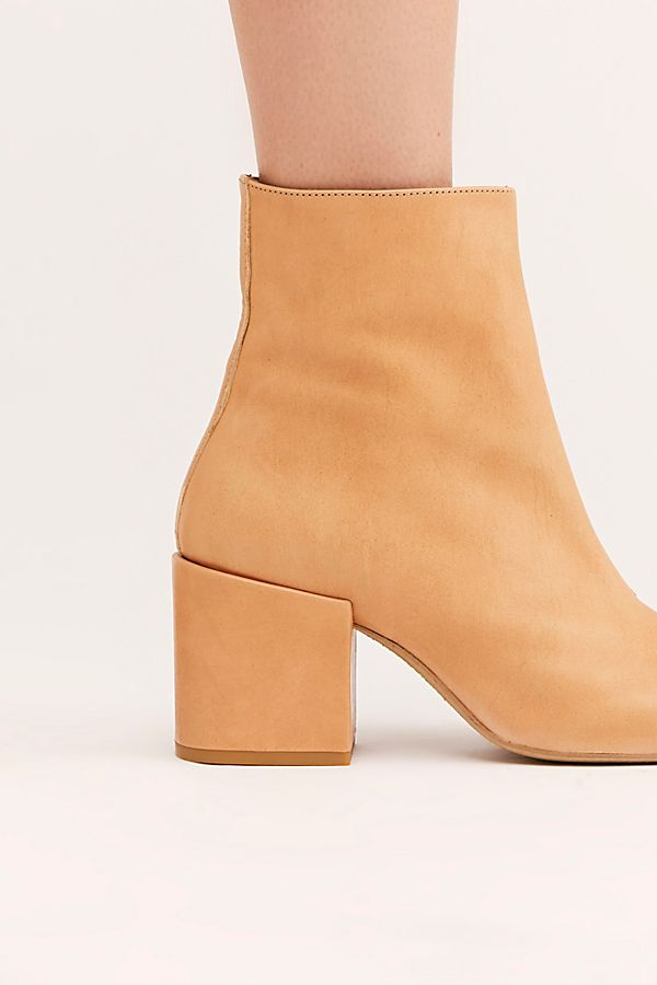 Free People Nicola Bootie
