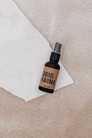 Happy Spritz Good Karma Mist