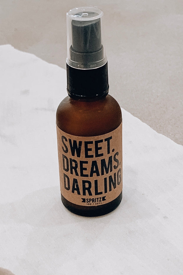 Happy Spritz Sweet Dreams Darling Mist