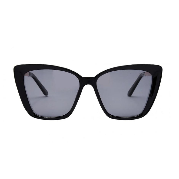 I-Sea Aloha Fox in Black