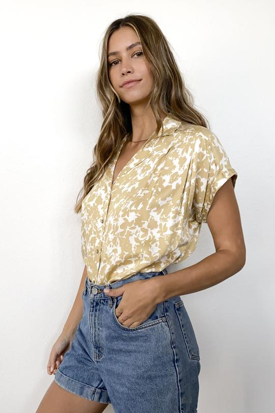Knot Sisters Sophie Top