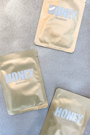 LAPCOS Honey Face Mask