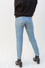 Levi's Wedgie Icon in Authentically Yours