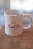 Laurenly Coffee Mug