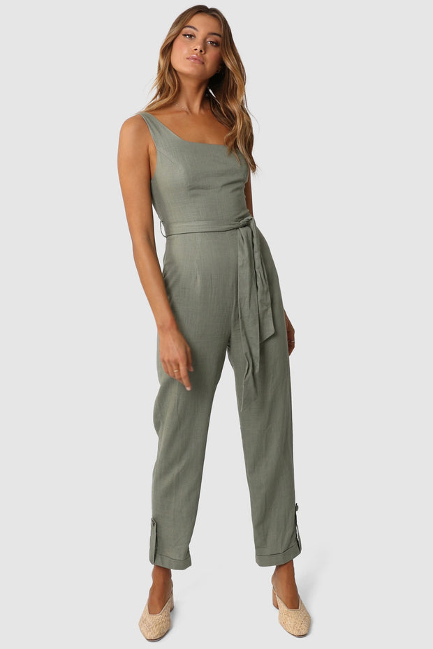 Lost in Lunar Tyson Jumpsuit