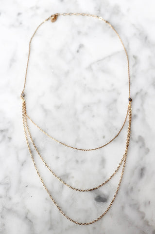 Marida Array Choker