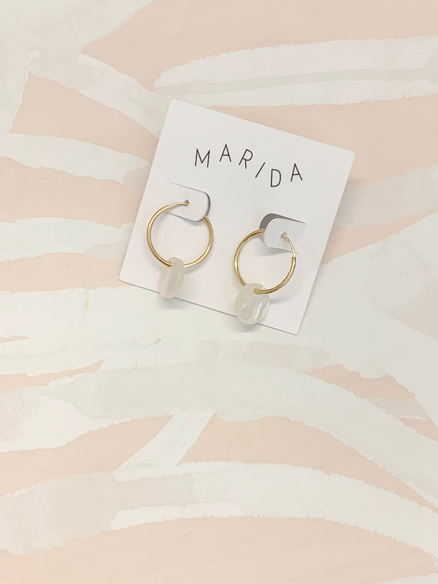 Marida Essence Hoops
