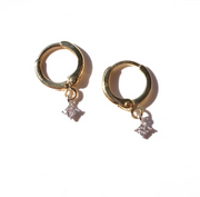 Marida Lux Earrings