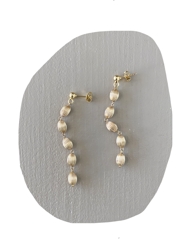 Marida Paloma Earrings