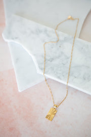 Marida Ray of Light Necklace