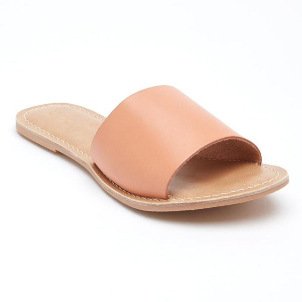 Matisse Cabana Sandal in Nude